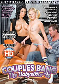 Couples Bang The Babysitter 4 (123598.2)